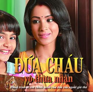 Phim Đứa Cháu Vô Thừa Nhận