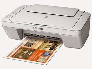 Download Canon PIXMA iP2810 Printer Driver