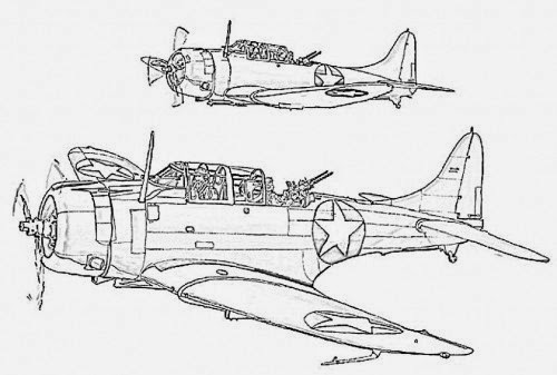 World War II in Pictures: Veterans Day Coloring Pages