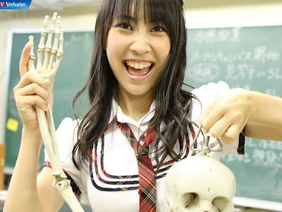 3 Mantan Personil AKB48 Ini Jadi Bintang JAV Jepang