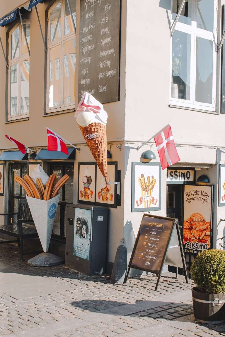 24 giờ trải nghiệm Copenhagen đầy sắc màu - Ảnh 4