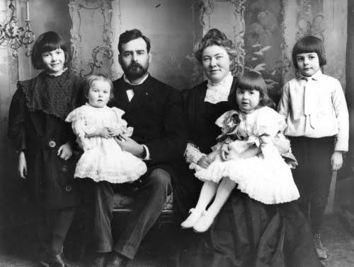 The Hemingway Curse