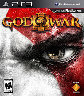 GOD OF WAR III UNTUK PS3