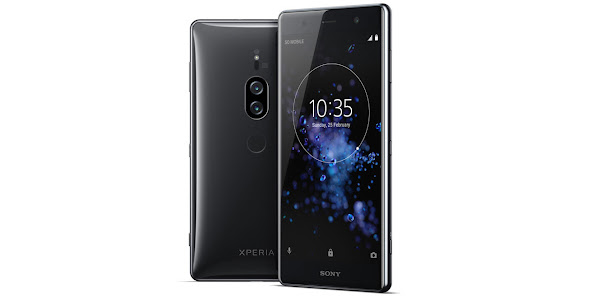 Get up to $250 off the Sony Xperia XZ2 Premium on Amazon and B&H