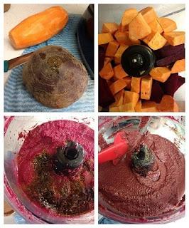 Preparation of New Nutrient-Dense Chocolate Brownies  (Paleo, Whole30, Gluten-Free, Dairy-Free, Sugar-Free).jpg
