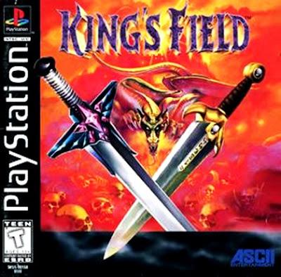descargar kings field psx mega
