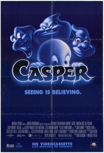 descargar Casper (1995), Casper (1995) español