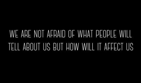 Fear // Day 11