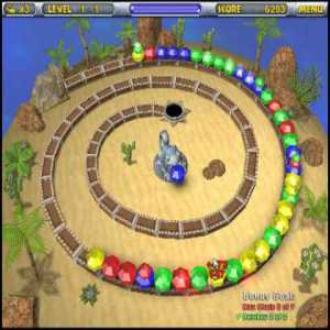 download chameleon gems pc game full version free