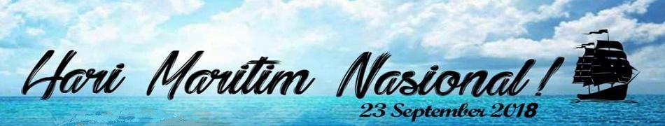 HARI MARITIM NASIONAL INDONESIA 2018