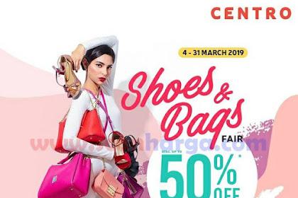 Katalog Promo Centro Terbaru 4 - 31 Maret 2019