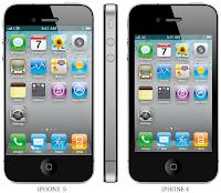 iphone 5 - Uvedení iPhone 5 až v příšítím roce?