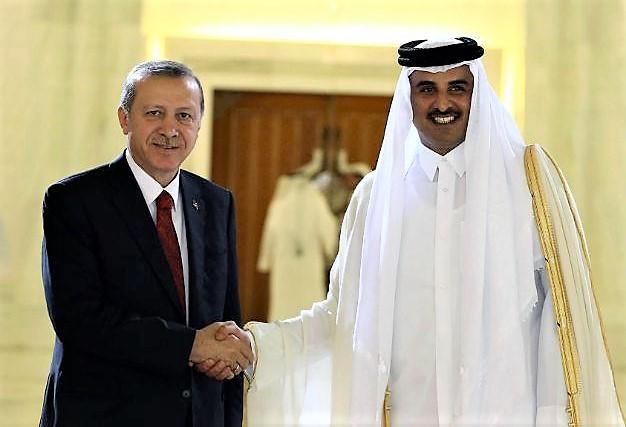 Turki Alu-alukan Pendirian Qatar, Kata Dua Arab Melanggar Undang-undang Antarabangsa