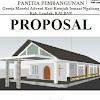 Contoh Proposal Bantuan Dana Pembangunan Gereja