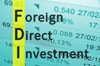 Spotlight: India Ranked 11th In FDI Confidence Index 2018