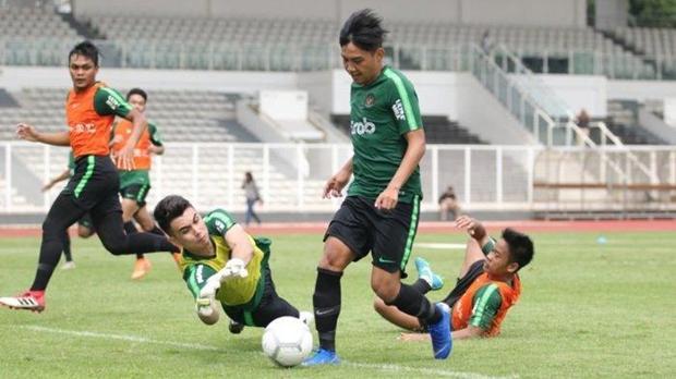 Tim Nasional Indonesia U-22