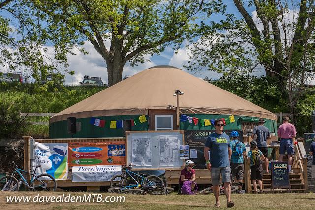 NEMBAFest, Kingdom Trails, East Burke, Vermont