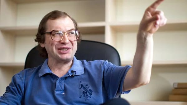 MMM CEO & Founder Sergey Mavrodi Writes Nigeria FG: Says Scheme Won't Fail