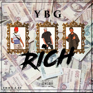 Imagems Young business gang-Rich [