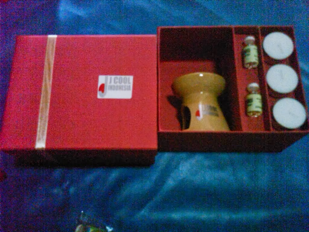 aromatherapy souvenir
