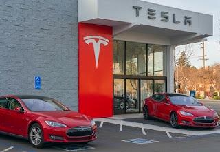 L'intérêt de Hong Kong pour les voitures Tesla diminue à mesure que les primes d'assurance augmentent