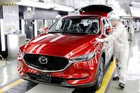 Yeni SUV üretimi başladı