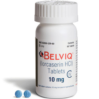 Belviq FDA Approved Diet Pills