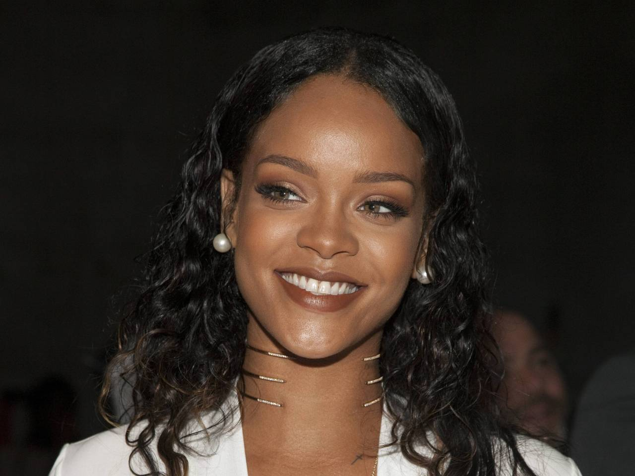 Rihanna, Hassan Jameel Have Been 'Hooking Up for a Few Months'
