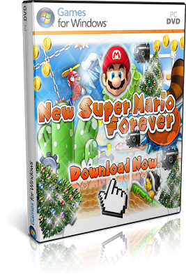 New Super Mario Forever 2015 (Juego) Para Pc Gratis