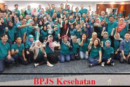 Rekrutmen BPJS Kesehatan Sebagai Tenaga Ahli Hukum
