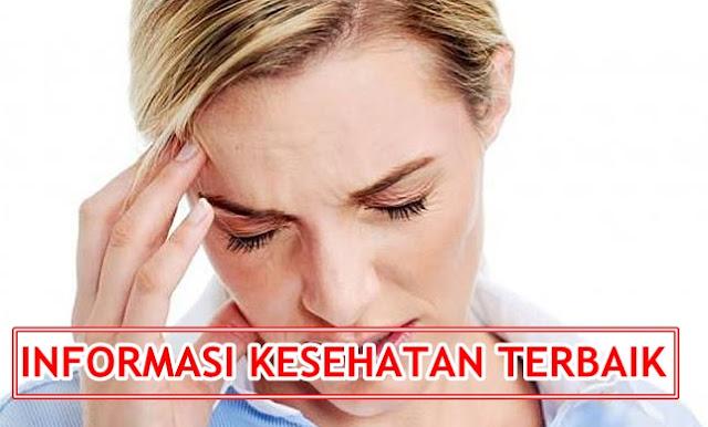 Informasi Kesehatan Tentang Migrain