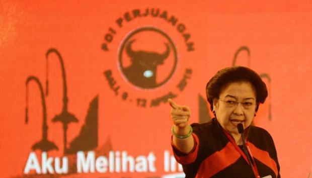 Megawati Kecam Keras Grup Radikal yang Menginginkan Kuasai Negara