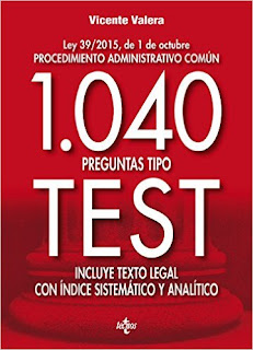 1040 Preguntas Tipo Test PDF