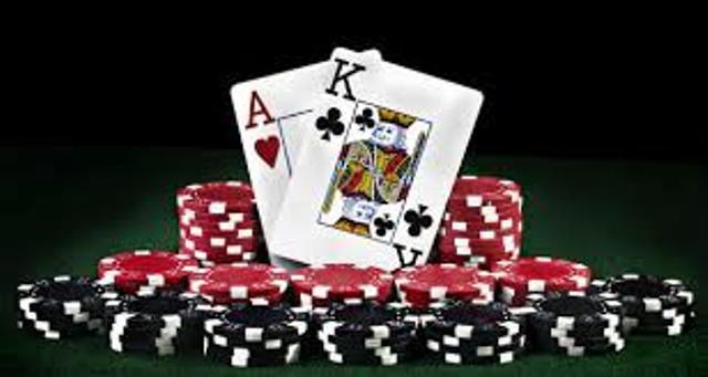 Agen Judi Poker Online Terbesar