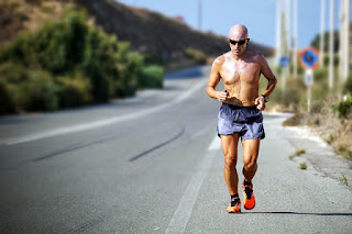 Tips for Success in Maintaining Body Fitness for Men Aged 40 and Over