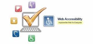 La accesibilidad web para diferentes usuarios