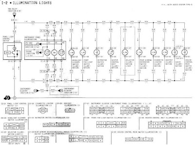 Cadillac Deville Wiring Diagrams Harness Diagram Cadillac