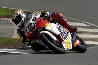 Kualifikasi Moto2 GP Le Mans