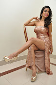 Heena Panchal sizzling at Thikka audio-thumbnail-10