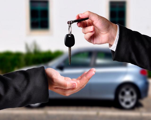 Documentos para alugar um carro em Bariloche