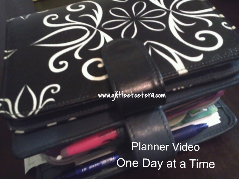 planner, video, daily docket