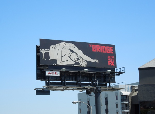 Bridge torso billboard