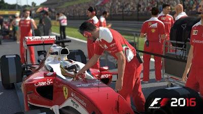 اختيارات في سباق سيارات فورمولا واحد بطولة العالم