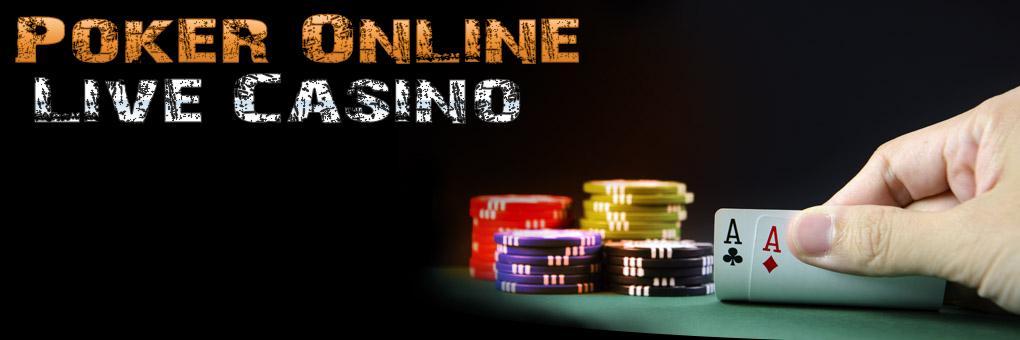 Panduan Bermain Poker Online Live Casino