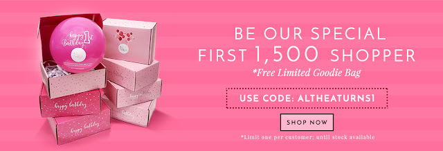 free-beauty-products-althea-birthday