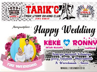 Download Banner Wedding Format CDR