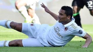 Sassuolo vs AC Milan 0-1 Video Gol & Highlights