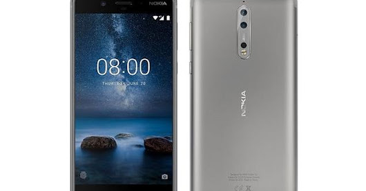 New Nokia 8 Features & Specification