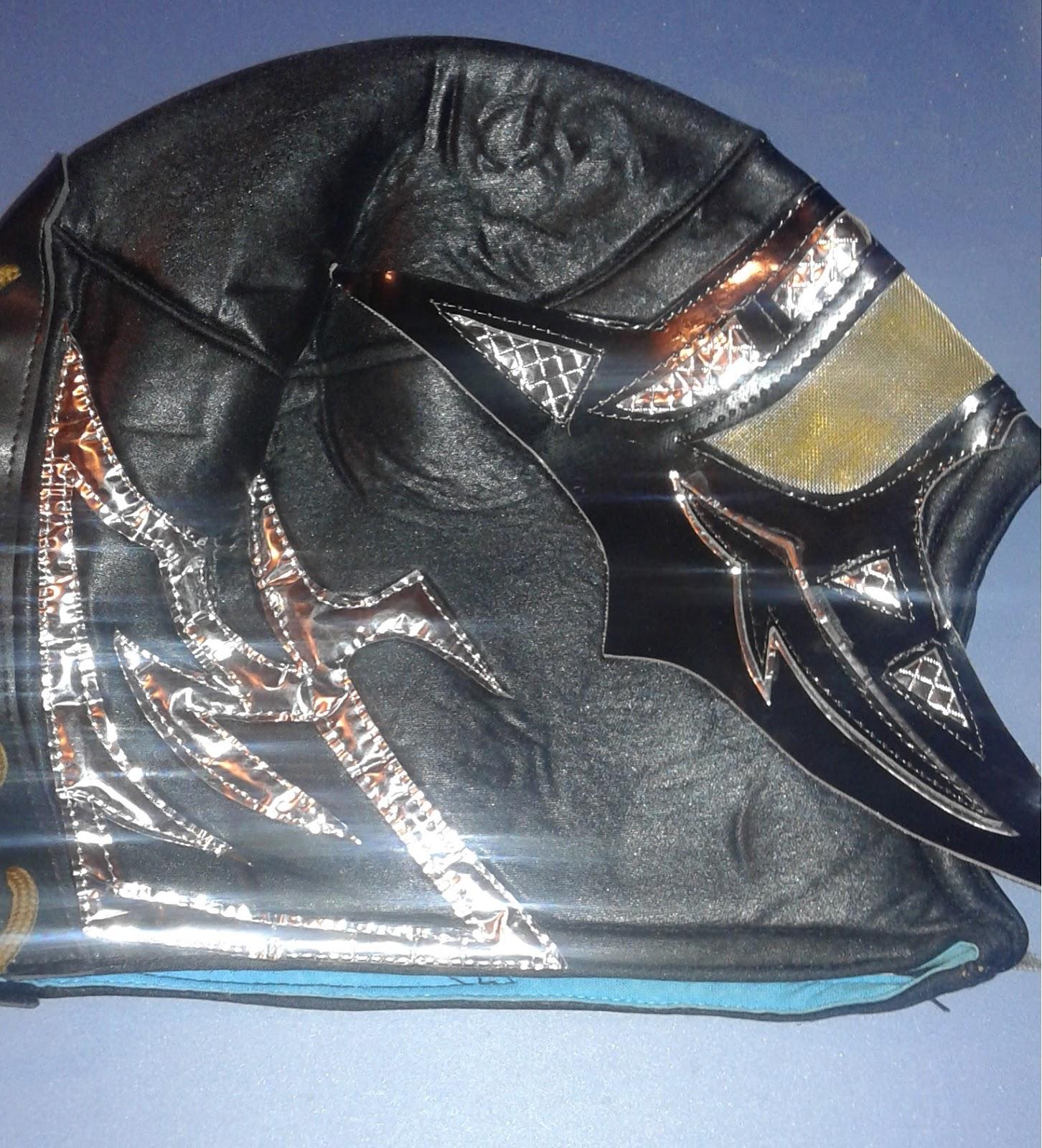 info for df675 91504 Máscara sencillita de Abismo Negro