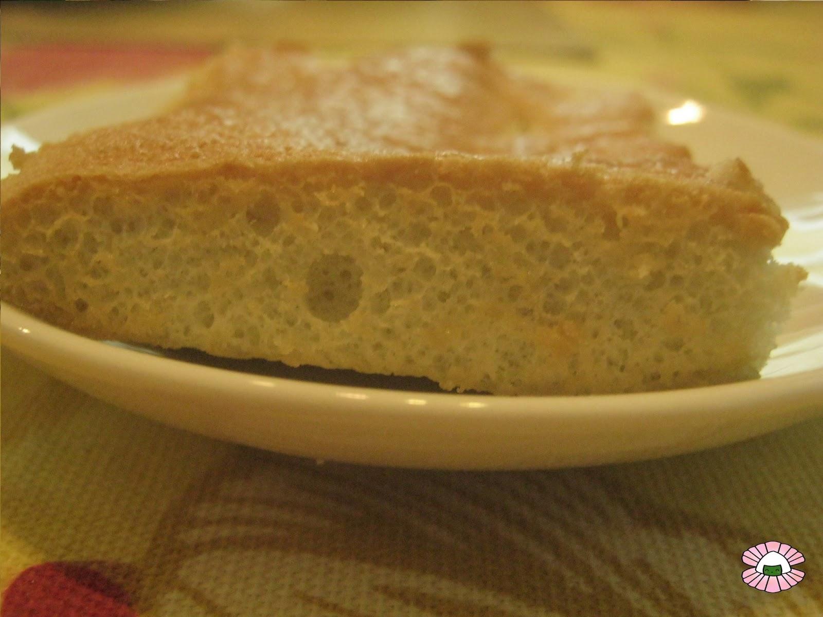 Recipes For Japanese Sponge Cake: Sushi Of The Orient Seas: Castella~ Japanese Sponge Cake